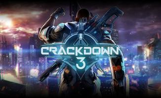 Xbox One Oyunu Crackdown 3 Satışa Sunuldu! Crackdown 3 Özellikleri Ve Fiyatı