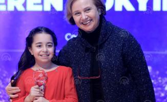 Yeditepe Dilek Ödülleri sahiplerini buldu