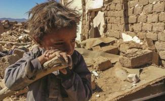 Yemen ve BM 2019 insani yardım planını görüştü