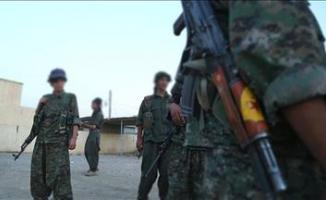 YPG/PKK'nın petrol ticareti ve Esed rejimi