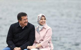 Zeybekci'nin Eşinden 15 Temmuz Açıklaması: Gitme Ne Olur Gitme Diye Yalvarıyordum