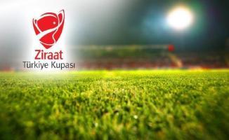 Ziraat Türkiye Kupası'nda çeyrek final rövanş maçları bugün başlıyor. İlk maç Ümraniyespor - Trabzonspor