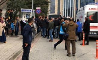 Zonguldak'ta Silahlı Kavga