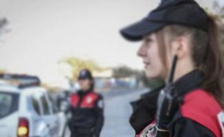 2 Bin 500 Kadın Polis Alımı Şartları- 2 Bin 500 Kadın Polis Alımı Başvuruları Nasıl Yapılır? 2 Bin 500 Kadın Polis Alımı Başvuru Formu