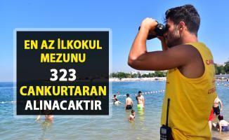 323 Cankurtaran alınacaktır! İŞKUR personel alımı için yeni iş ilanları yayınladı!
