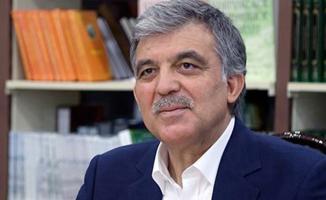 Abdullah Gül'den Dikkat Çeken Paylaşım: Tüm Liderlere Örnek Olsun