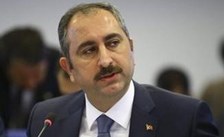 Adalet Akademisi Hakkında Bakan Gül'den Açıklama
