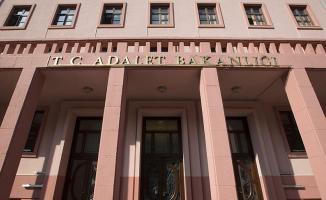 Adalet Bakanlığı CTE Görevde Yükselme ve Unvan Değişikliği Sınav Soru ve Cevapları Açıklandı