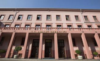 Adalet Bakanlığında Çalıştırılacak Sözleşmeli Bilişim Personeli Yönetmeliği Yayımlandı