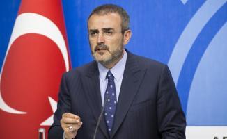 AK Parti Genel Başkan Yardımcısı Mahir Ünal: Evdeki Hain Temizlenince Kapı Artık Kilit Tutuyor