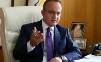 AK Parti'li Bülent Turan: Seçimden Sonra İYİ Parti Kalmayacak