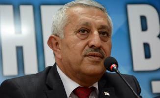 AK Partili Zeybek: O Dönem Bakan Bana İmam Yolladı, Cami İmamı Zannettim, Meğerse Farklı Bir İmammış