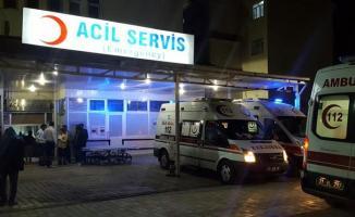 Aksaray'da Polis Memuruna Silahlı Saldırı Düzenlendi