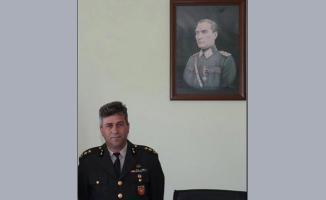 Albay Önder İrevül'den Flaş Açıklama: Herkes Hakkını Hukukunu, Haddini Hududunu Bilecek