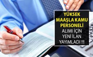 Anadolu Üniversitesi Sözleşmeli Personel Alıyor ! Yüksek Maaş Verilecek