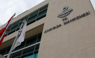Anayasa Mahkemesi Başkanvekilliğine, Hasan Tahsin Gökcan Seçildi