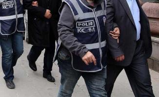 Ankara'da 18 öğretmene FETÖ operasyonu kapsamında gözaltı kararı