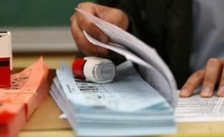 Ankara'da Oy Farkı Kapandı ! İşte Sonuçlar