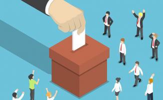 Ankara Son Seçim Anketi, İstanbul Son Seçim Anketi, İzmir Son Seçim Anketi- EMAX Araştırma Şirketi Sonuçları