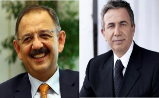 Anket Sonuçları Belli Oldu ! İşte Ankara'da Son Durum