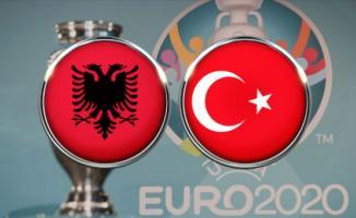 Arnavutluk- Türkiye Maçı Hangi Kanalda? Arnavutluk- Türkiye Maçı Tıkla Canlı İzle- Arnavutluk- Türkiye Maçı Saat Kaçta?