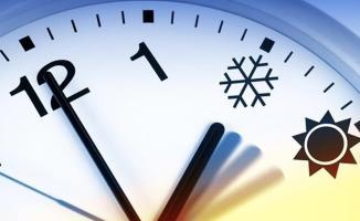Avrupa Birliği Tek Saat Uygulamasına Geçiyor- Avrupa Birliği Kalıcı Yaz Saati Uygulaması Tasarısını Onayladı