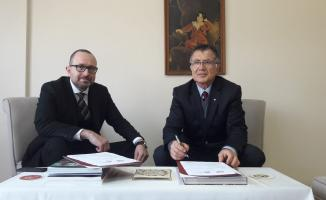 Ayvansaray Üniversitesi ile Gastronomi Turizmi Derneği (GTD) arasında  iş birliği protokolü imzalandı