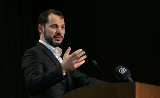 Bakan Albayrak'tan Döviz Açıklaması