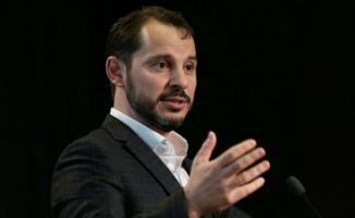 Bakan Albayrak: Türkiye'de 25 Yıldır, Çeyrek Asırdır Marka Olmuş, Bir Belediyecilik, Liderlik Ekolü Var