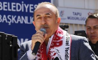 Bakan Çavuşoğlu'ndan Uyarı: Savaş Çıkacak