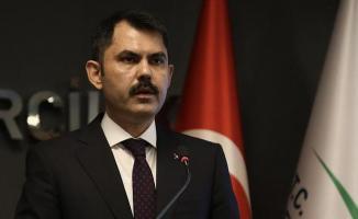 Bakan Kurum Açıkladı: TOKİ Ucuz Konut Kampanyasına Rekor Başvuru