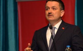 Bakan Pakdemirli: CHP Artık Atatürk'ün Kurduğu Parti Değil