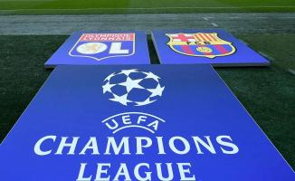 Barcelona- Olympique Lyon Maçı Kaç Kaç Bitti?  Barcelona- Olympique Lyon TIKLA Özet İzle-  Barcelona- Olympique Lyon Maç Özeti