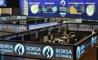 Borsa güne yatay başladı!.. Borsa son dakika