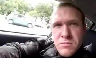 Breton Tarrant Kimdir? Yeni Zelanda Cami Saldırısı- Yeni Zelanda'da Camiye Saldıran Breton Tarrant