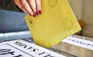 Bursa'da Oy Sayımına Başlandı ! Adayların Aldığı Oy Oranları