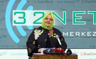 Çalışma Bakanı Zümrüt Selçuk'tan İstihdam, Prim Ödemesi ve Vergi Açıklaması