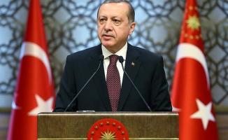 Camilere Saldırı Hakkında Cumhurbaşkanı Erdoğan'dan Açıklama