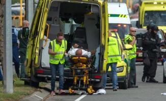 Camilere Silahlı Saldırıda Ölü Sayısı Artıyor