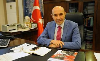 CHP İzmir Adayı Tunç Soyer Seçildikten Sonra Yapacağı İlk İşi Açıkladı