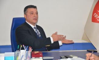CHP'li Erdek Belediye Başkanı Hüseyin Sarı Görevden İhraç Edildi