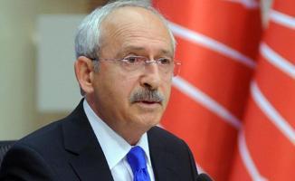 CHP Lideri Kemal Kılıçdaroğlu: Kendilerine Oy Vermeyen Herkesi Terörist Yaptılar