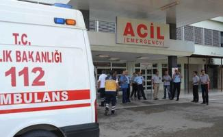 Çorlu'da Yangın: Ölü Var