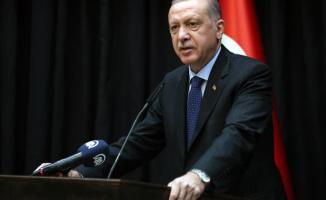 Cumhurbaşkanı Erdoğan: Bay Kemal Sen Terörün Kaynağının İslam Dünyası Olduğunu Söylemeye Ne Yetkilisin, Ne Ehilsin