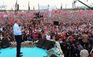 Cumhurbaşkanı Erdoğan'dan Açıkladı: Döviz Hakkında Provokasyonlara Soruşturma Açılacak