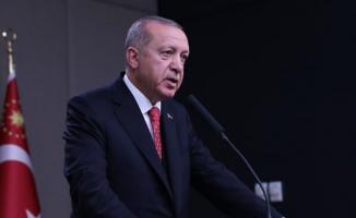 Cumhurbaşkanı Erdoğan'dan Kılıçdaroğlu'na: Niye Hala Bu Adamın Peşine Takılıp Gidenler Var?