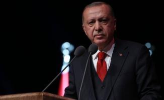 Cumhurbaşkanı Erdoğan: DEAŞ'ı Nasıl Bitirdiysek PKK/ PYD'yi De Aynı Şekilde Bitirelim
