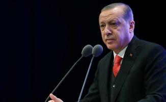 Cumhurbaşkanı Erdoğan: O Belediyeler Alındığı Zaman Çöp, Çukurdu