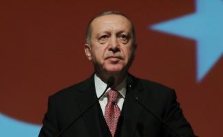 Cumhurbaşkanı Erdoğan: Pazar Günü Bir Osmanlı Tokadı Yakışmaz Mı? Bunlara Aman Yok