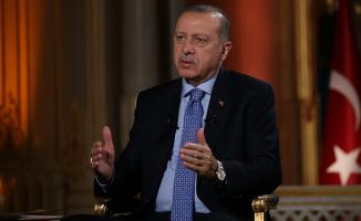 Cumhurbaşkanı Erdoğan: Son Günlerde Döviz Kuru Üzerinden Yeni Bir Takım Oyunlar Oynanıyor